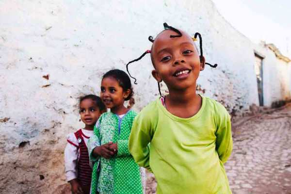 Visual Storytelling: Ethiopia Photo Stories