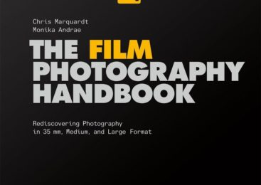 Pre-order now: The Film Photography Handbook