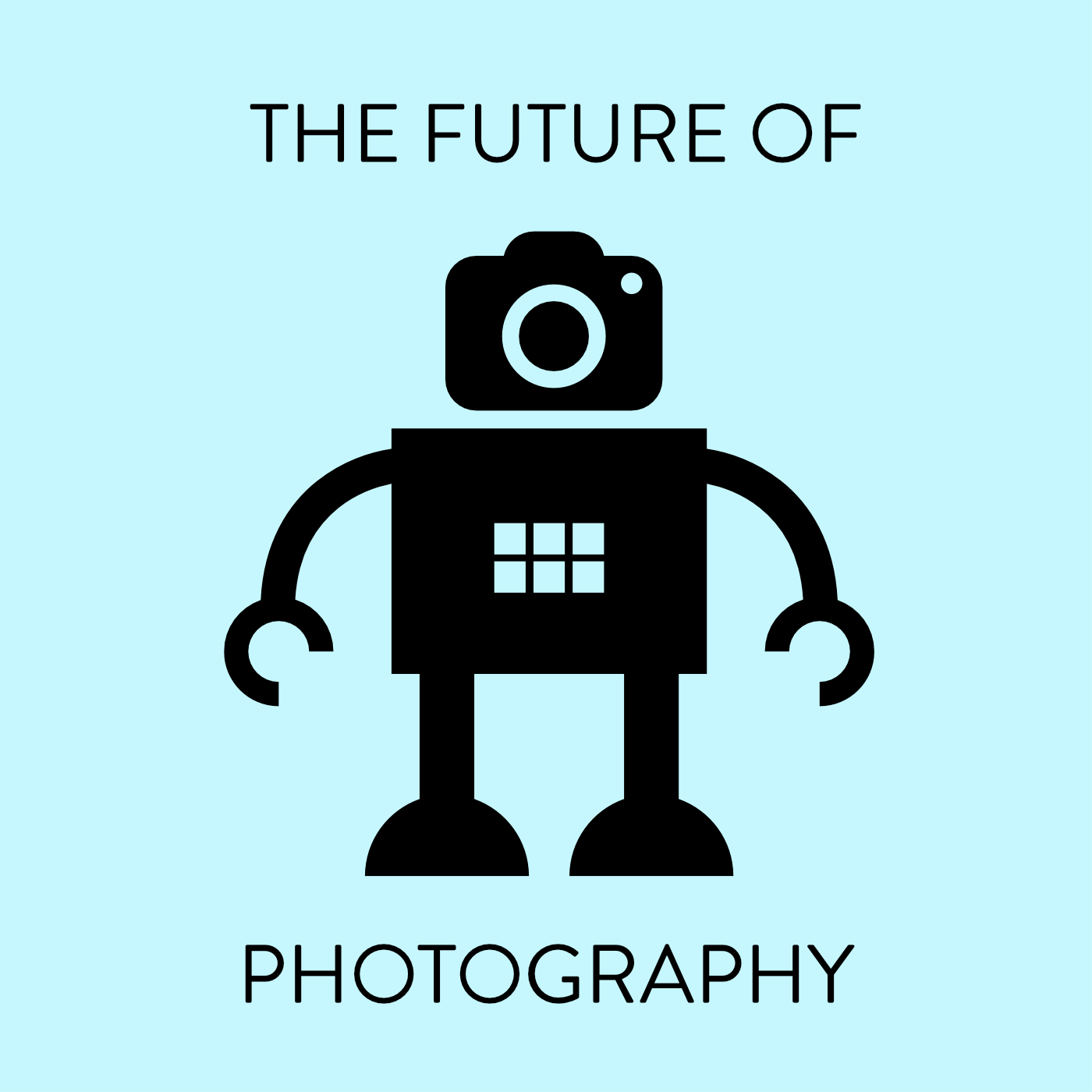 🇬🇧 The Future of Photography – The Revolution is NOW