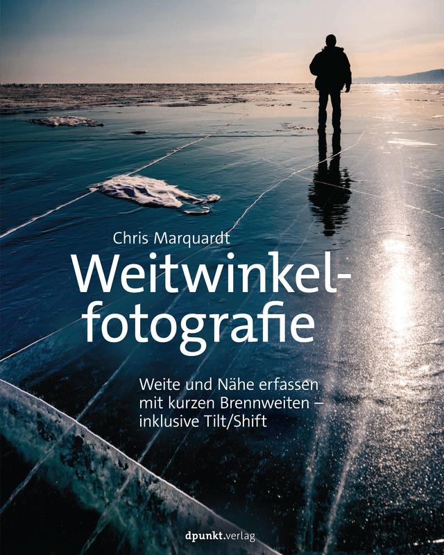 Weitwinkelfotografie Cover