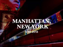 New York City 2018 – Impressions